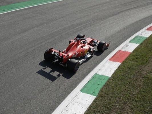 LIVE F1, GP Italia 2020 DIRETTA: FP3 alle 12.00, la Ferrari lavora per una buona qualifica