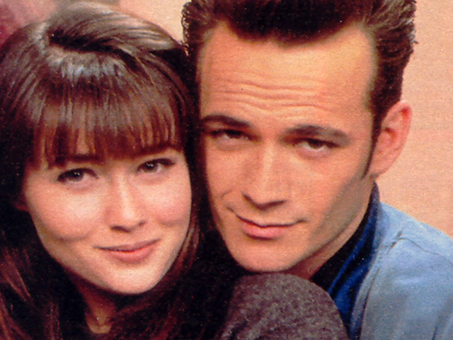 Shannen Doherty entra nel cast di Beverly Hills 90210