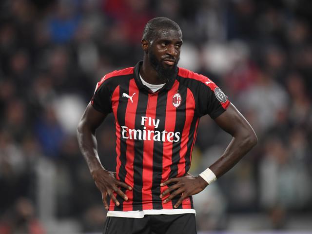 """Parla l'agente di Bakayoko: """"Tiémoué ha deciso di rimanere al Chelsea"""""""
