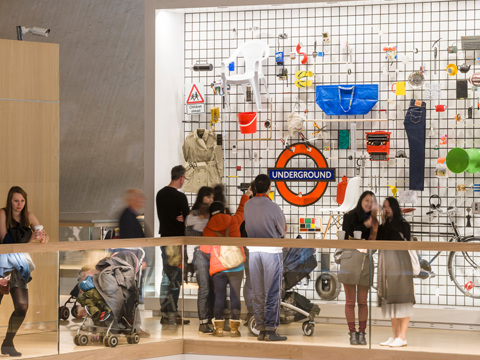 Beazley Designs of the Year at the Design Museum