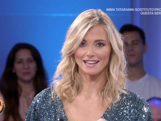 Da noi… a ruota libera – Il nuovo programma di Francesca Fialdini della seconda parte della domenica pomeriggio di Raiuno.