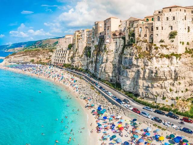 Calabria i consigli su dove andare del National Geographic