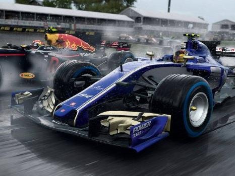 F1 2018 sfreccerà su console e PC dal 24 agosto: i dettagli