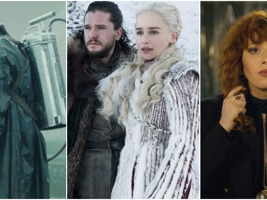 Emmy 2019: Le nostre previsioni
