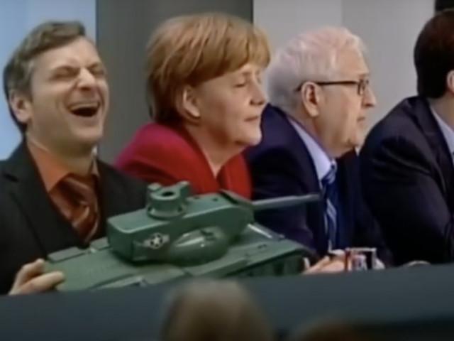 La Germania ha raggiunto nel 2019 un nuovo record per l'esportazione delle armi