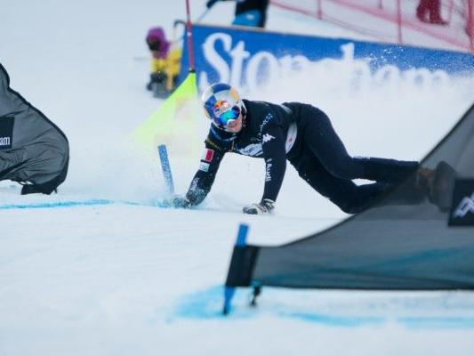 Snowboard, Italia seconda nella gara a coppie di Piancavallo. Ochner e Bagozza sul podio in Coppa del Mondo