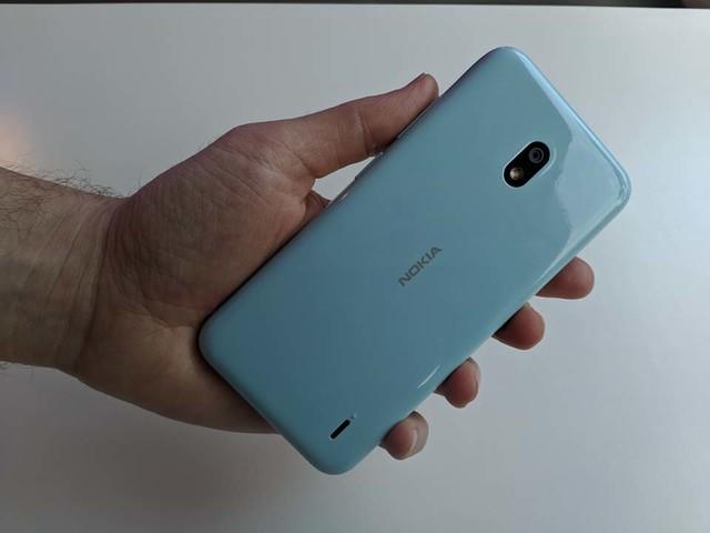 Nokia 2.2, in distribuzione la nuova build di Android 10 che risolve il problema delle notifiche