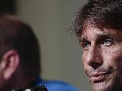 Conte mette in guardia l'Inter «Attenzione siamo in difficoltà In ritardo in entrata e uscita»