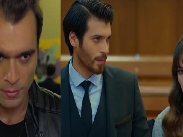 Dolunay, spoiler: Deniz apprende che Ferit ha sposato Nazli per la custodia del bimbo