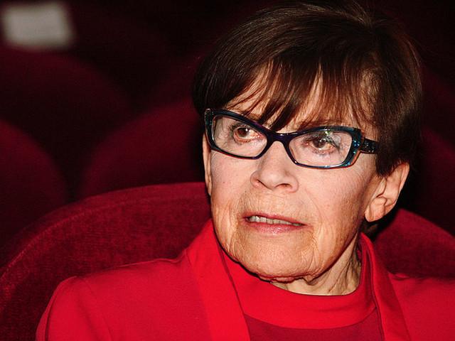 """Franca Valeri, la figlia adottiva Stefania Bonfadelli: """"E' stata ironica fino alla fine"""""""