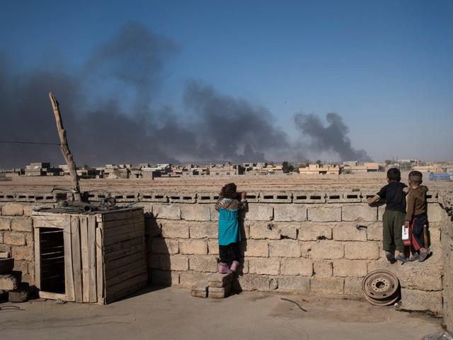 Unep: «Bisogna proteggere l'ambiente anche dove c'è la guerra»