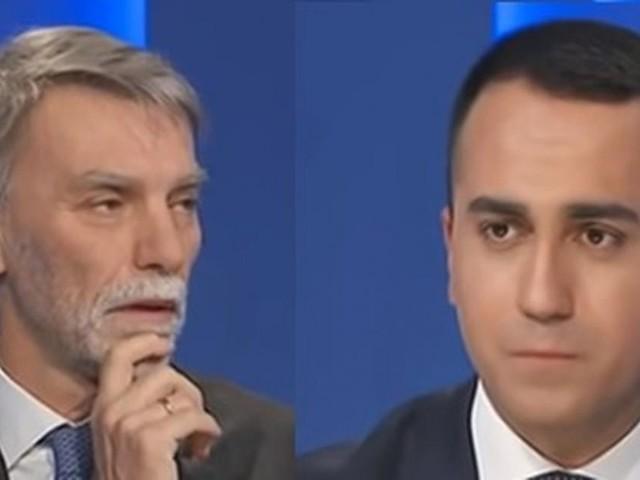 Delrio (Pd) avverte di Di Maio (M5s): 'Non abbiamo paura delle elezioni'