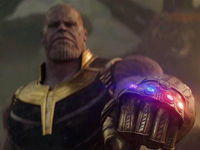 Avengers: Infinity War, un'immagine svela tutta la verità sullo schiocco di Thanos [FOTO]