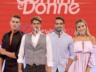 """Mattia Marciano, Paolo Crivellin, Sabrina Ghio ed Alex Migliorini si raccontano a """"Tv Sorrisi e Canzoni"""""""