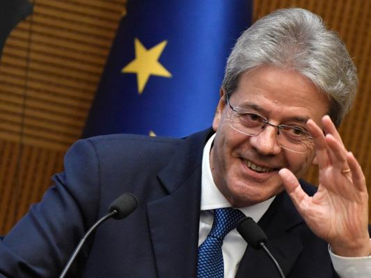 Che cosa ha intenzione di fare Paolo Gentiloni in Europa