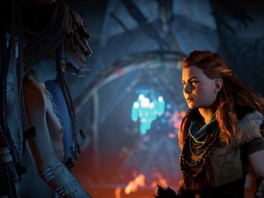 Bloccato il marchio di Horizon Zero Dawn: The Frozen Wild per un conflitto con un casinò online - Notizia - PS4