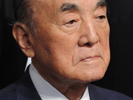 Giappone, morto ex premier Nakasone