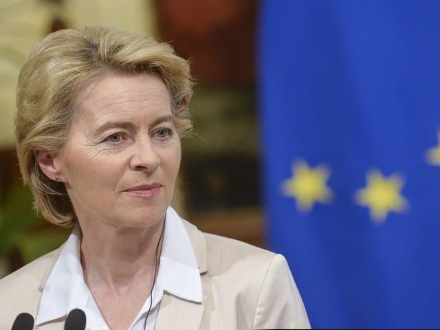 Ecco la nuova Commissione europea di Ursula von der Leyen