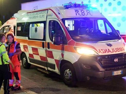 Dramma sulla A14, due morti: lo schianto è stato terribile
