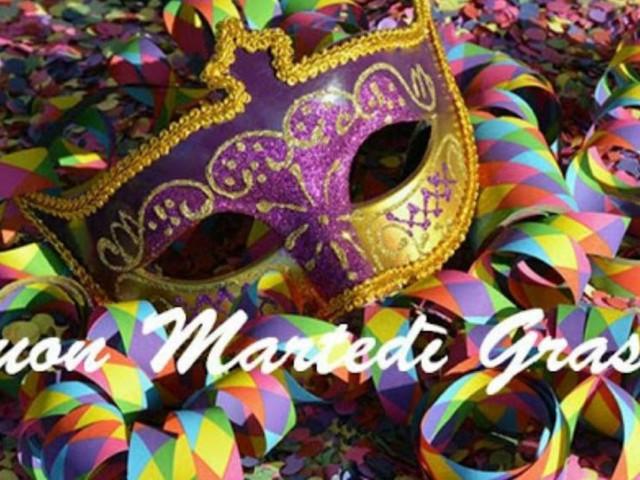 Auguri Buon Carnevale 2020 con frasi, foto e video WhatsApp del Martedì grasso