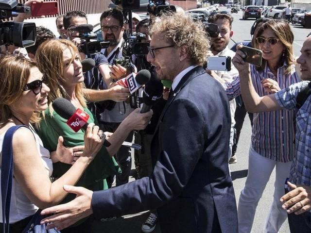 """Caos procure, Lotti dal gup: """"Mai messo bocca su nomine magistrati"""". """"E non parlai di indagini con Marroni"""""""