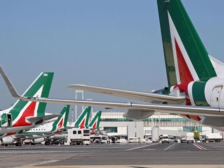 "ITA, Bombardieri: ""Questione vergognosa. Governo intervenga"""
