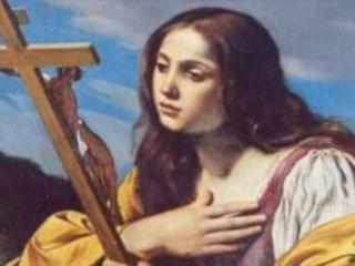 Maria Maddalena: tradizioni, miti, e leggende