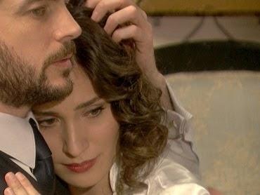 Il Segreto: Hernando e Camila, sarà ancora amore? Video
