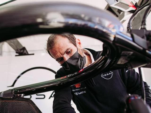 Nissan: «Nella Formula E stiamo costruendo il futuro dell'auto»