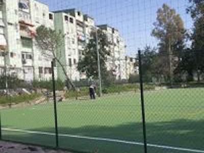 Martedì apre il Green Park di Caivano: interamente costruito con pneumatici fuori uso