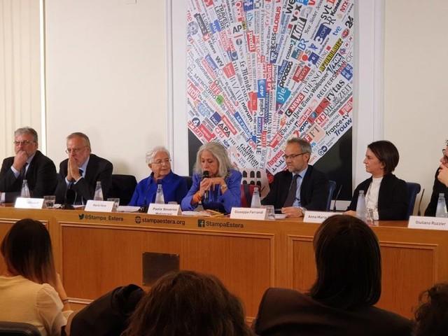 Inizieranno da Trento le celebrazioni per il centenario di Chiara Lubich
