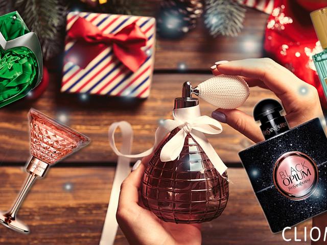 Migliori profumi da regalare a Natale 2019
