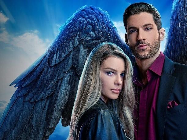 Lucifer, svelata la data di rilascio della stagione finale