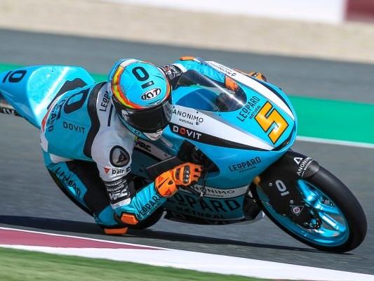 Moto3, risultati FP2 GP Emilia Romagna 2020: Jaume Masià piazza il miglior tempo davanti a Vietti, Suzuki e Migno