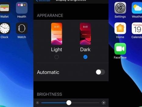Chiarimenti sulla Dark Mode con iOS 13 per WhatsApp ed altre app: la lista di quelle già funzionanti