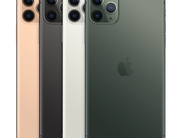 I prezzi italiani di iPhone 11, iPhone 11 Pro e iPhone 11 Pro Max