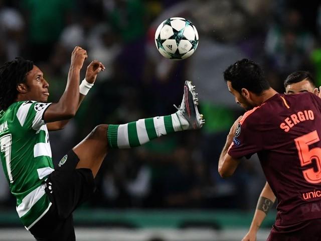 Champions League, Juve: occhio allo Sporting, è la squadra più 'cattiva' insieme al Monaco
