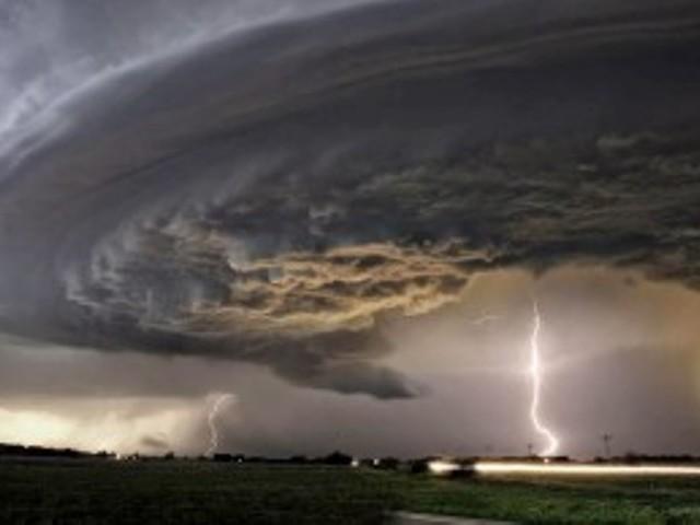 Allerta Meteo, piogge e temporali all'estremo Sud: attenzione in Calabria