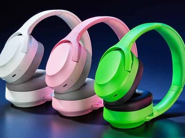 Razer Opus X: colora il tuo audio