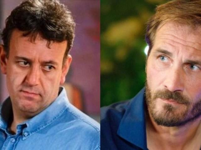 Upas, spoiler all'1 ottobre: Guido fa affermazioni incaute ed è geloso di Alberto