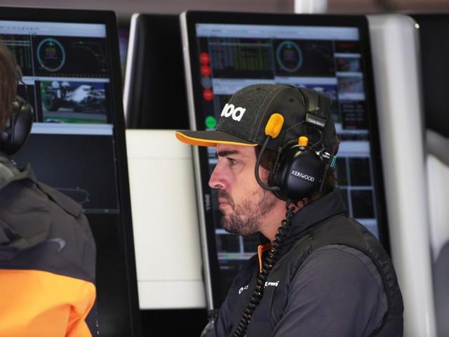 """F1, Fernando Alonso: """"Un ritorno nel 2021? Forse…Penso alla Dakar a gennaio e alla 500 Miglia di Indianapolis l'anno prossimo"""""""