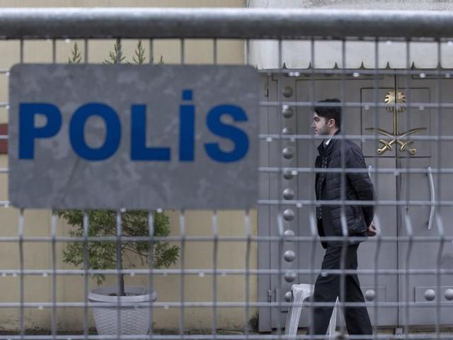 La Turchia: trovate prove dell'uccisione di Khashoggi