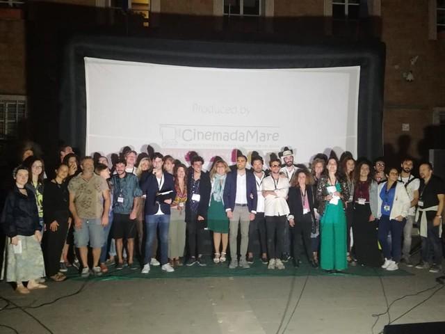 Pomezia, si conclude Cinemadamare: il Festival viene vinto dal regista bulgaro Ivanov con la storia di Achille