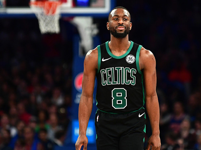 Celtics Face Their Biggest Test Of Season With 5-Game Road Trip