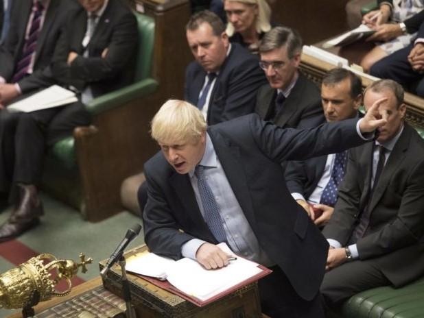 Johnson stravince le elezioni, Brexit più vicina