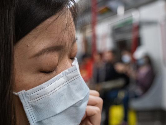 Il virus cinese sta accelerando la sua diffusione