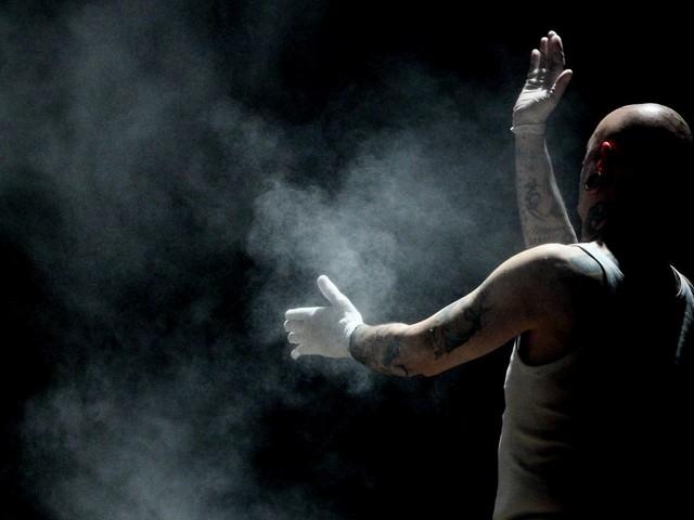 Jump! a Crisalide. Debutta al festival di Forli il nuovo lavoro di Opera Bianco