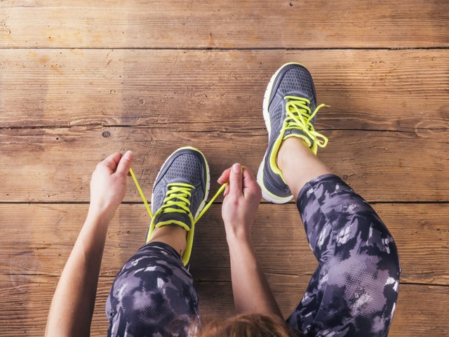 Metabolismo, attivalo con il fitness giusto