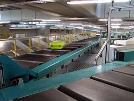 Leonardo fornirà sistema per gestione bagagli per aeroporto Kuwait City