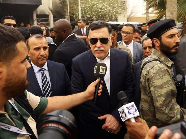 Libia, Al-Sarraj pronto a lasciare. L'Onu: nuovo vertice a ottobre
